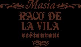 Restaurante Racó de la Vila